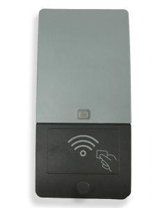 Lector mural RFID para Visionline (sin pasarela)